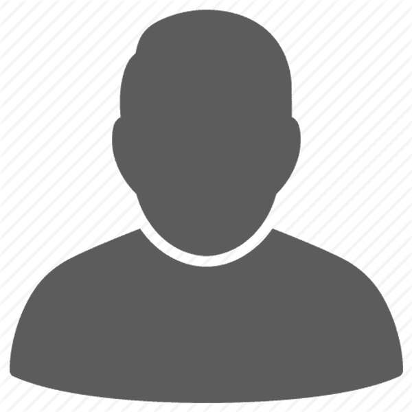 Profile user default min
